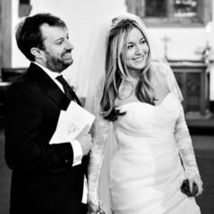 David and Victoria