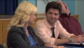 Leslie and Ben