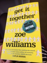 Zoe Williams